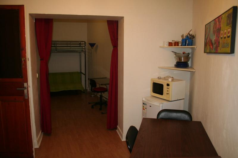 PAU CENTRE, A VENDRE T1 de 22 m², Agence immobilière Libre-Immo dans la région Pyrénées-Atlantiques à Nay et Pau