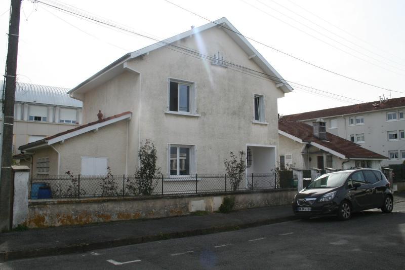 PAU LECLERC, A VENDRE maison 5/6 pièces de 123 m² avec jardin et garage, Agence immobilière Libre-Immo dans la région Pyrénées-Atlantiques à Nay et Pau