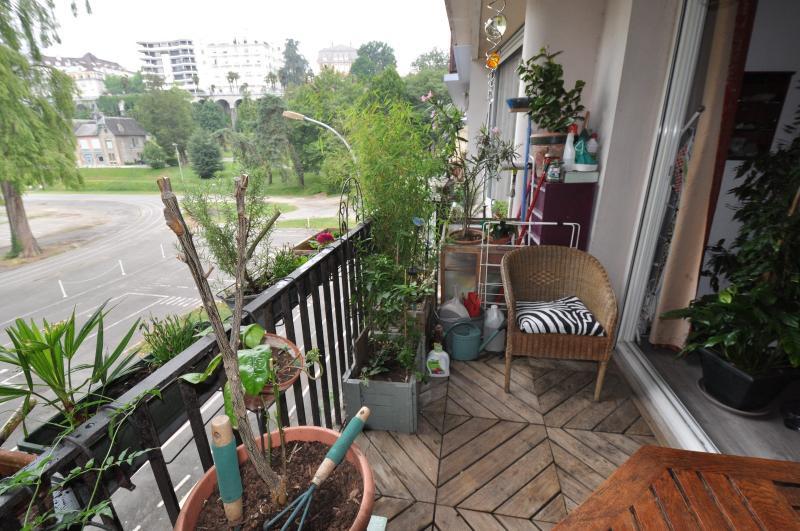 PAU CENTRE VILLE, A VENDRE T3 de 61 m² avec balcon cave et parking, Agence immobilière Libre-Immo dans la région Pyrénées-Atlantiques à Nay et Pau