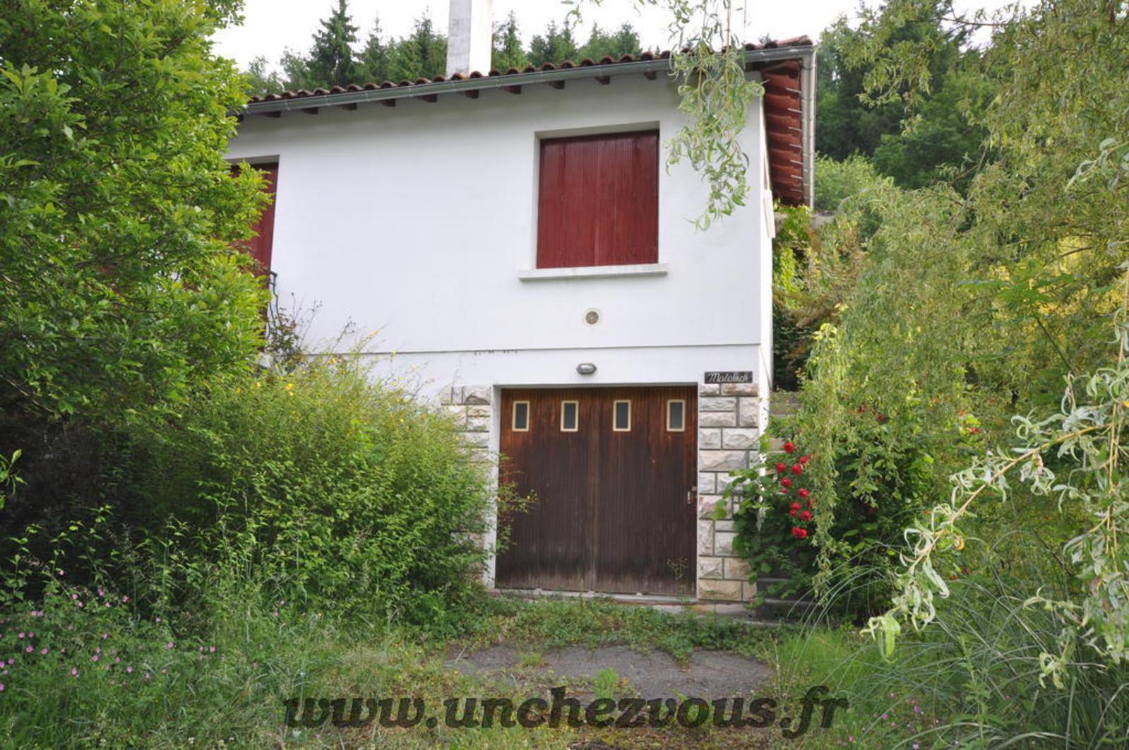 Belesta maison individuelle sur 2800m de terrain unchezvous - Terre maison individuelle ...