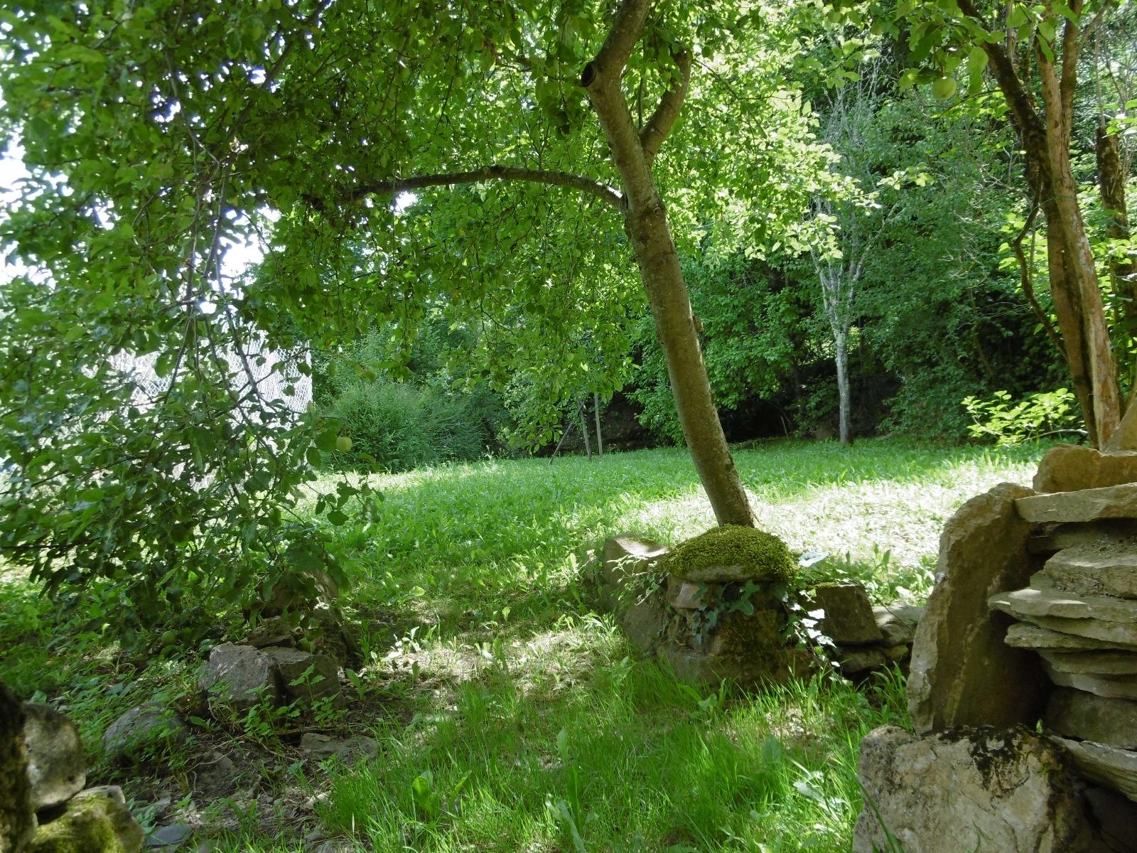 Carla de roquefort carla de roquefort vendre petite - Recherche petite maison a louer avec jardin ...