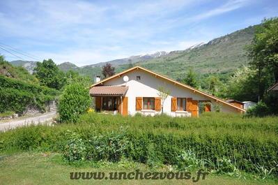 Maison LUZENAC, Agence Immobilière UnChezVous en Ariège et Aude