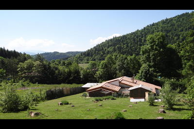 Maison BELVIS, Agence Immobilière UnChezVous en Ariège et Aude