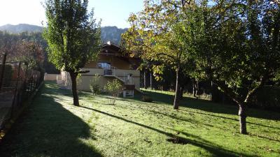 Villa proche de Lavelanet, Agence Immobilière UnChezVous, dans les départements de l'Ariège et de l'Aude