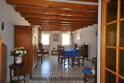 Maison 5 pièce(s)  de 100 m² env. , Agence Immobilière UnChezVous, dans les départements de l'Ariège et de l'Aude