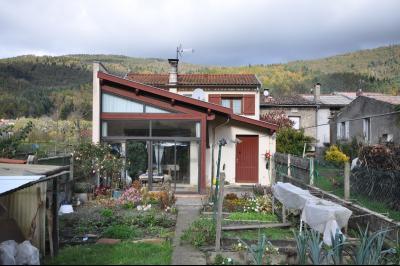 Maison 4 pièce(s)  de 90 m² env. , Agence Immobilière UnChezVous, dans les départements de l'Ariège et de l'Aude