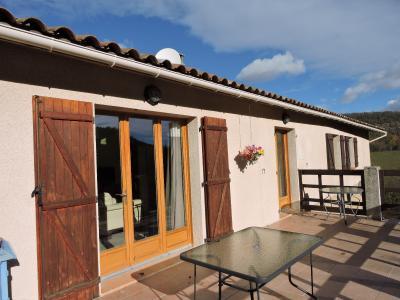 Maison 7 pièce(s)  de 130 m² env. , Agence Immobilière UnChezVous, dans les départements de l'Ariège et de l'Aude