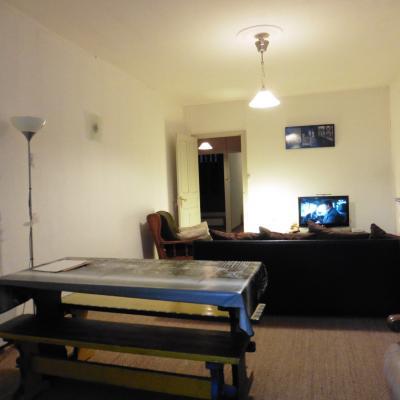 Vue: Appartement T3 - 2ème étage, Immeuble avec deux appartements T3