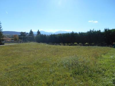 Terrain  , Agence Immobilière UnChezVous, dans les départements de l'Ariège et de l'Aude