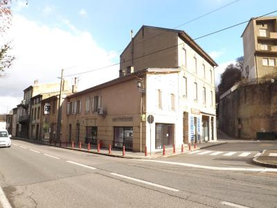 3 pièce(s)  de 66 m² env. , Agence Immobilière UnChezVous, dans les départements de l'Ariège et de l'Aude
