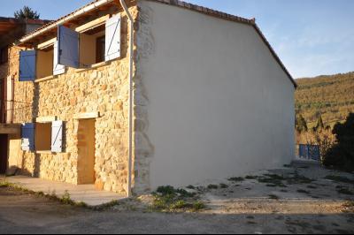 Maison BELESTA, Agence Immobilière UnChezVous en Ariège et Aude