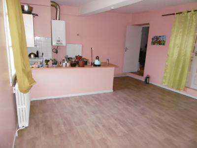 Appartement 3 pièce(s)  de 76 m² env. , Agence Immobilière UnChezVous, dans les départements de l'Ariège et de l'Aude