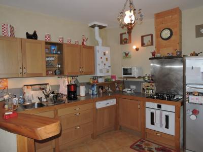 Appartement 4 pièce(s)  de 76 m² env. , Agence Immobilière UnChezVous, dans les départements de l'Ariège et de l'Aude