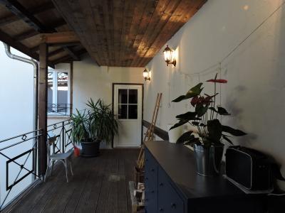 Appartement 4 pièce(s)  de 101 m² env. , Agence Immobilière UnChezVous, dans les départements de l'Ariège et de l'Aude