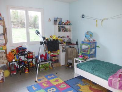 A vendre, plain-pied de 2012 avec spacieux sous-sol aménageable, secteur Varilhes sur terrain 1492m²