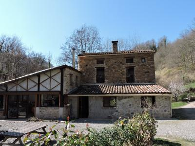 Maison 10 pièce(s)  de 160 m² env. , Agence Immobilière UnChezVous, dans les départements de l'Ariège et de l'Aude