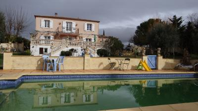 Maison 7 pièce(s)  de 141 m² env. , Agence Immobilière UnChezVous, dans les départements de l'Ariège et de l'Aude