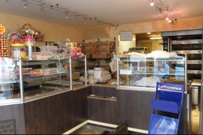 Fonds de commerce Boulangerie P�tisserie, Agence Immobilière UnChezVous, dans les départements de l'Ariège et de l'Aude