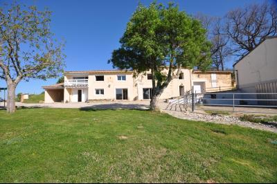 Maison 3 pièce(s)  de 260 m² env. , Agence Immobilière UnChezVous, dans les départements de l'Ariège et de l'Aude