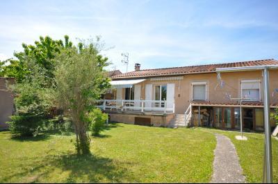 Maison 6 pièce(s)  de 85 m² env. , Agence Immobilière UnChezVous, dans les départements de l'Ariège et de l'Aude