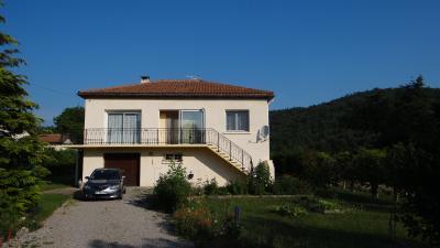 Maison 6 pièce(s)  de 140 m² env. , Agence Immobilière UnChezVous, dans les départements de l'Ariège et de l'Aude