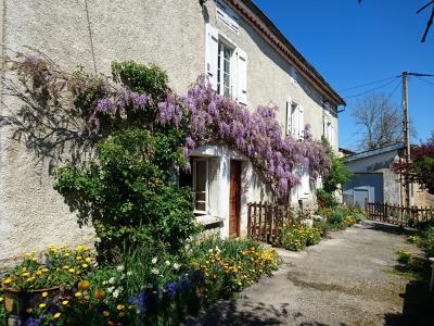 Maison 5 pièce(s)  de 150 m² env. , Agence Immobilière UnChezVous, dans les départements de l'Ariège et de l'Aude