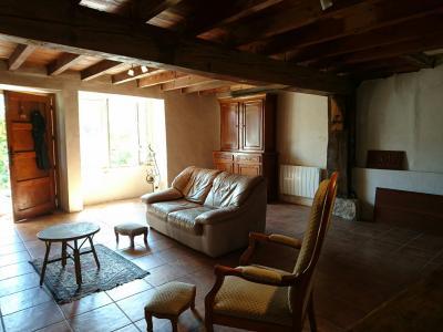 Maison de moyenne montagne proche de Foix, pleine de charme