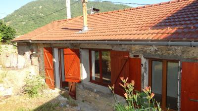 Maison 3 pièce(s)  de 60 m² env. , Agence Immobilière UnChezVous, dans les départements de l'Ariège et de l'Aude