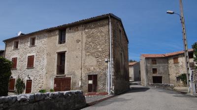 Maison 4 pièce(s)  de 82 m² env. , Agence Immobilière UnChezVous, dans les départements de l'Ariège et de l'Aude