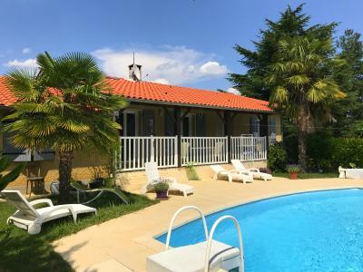 Maison 4 pièce(s)  de 114 m² env. , Agence Immobilière UnChezVous, dans les départements de l'Ariège et de l'Aude