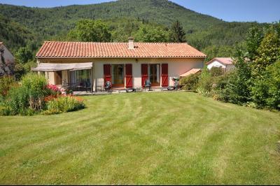 Maison 5 pièce(s)  de 95 m² env. , Agence Immobilière UnChezVous, dans les départements de l'Ariège et de l'Aude