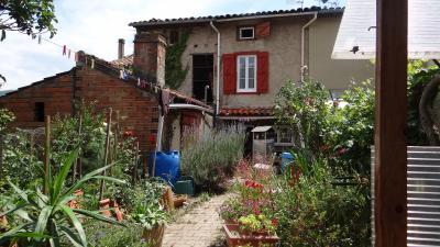 Maison 4 pièce(s)  de 65 m² env. , Agence Immobilière UnChezVous, dans les départements de l'Ariège et de l'Aude