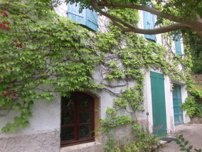 Vente FOIX, Maison de campagne 115 m� - 5 pi�ces - terrain 300m�, Agence Immobilière UnChezVous, dans les départements de l'Ariège et de l'Aude