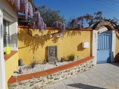 Varilhes, à vendre très jolie maison 220m² avec pisicne, terrasses, jardin et garage