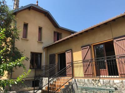 Maison 6 pièce(s)  de 150 m² env. , Agence Immobilière UnChezVous, dans les départements de l'Ariège et de l'Aude