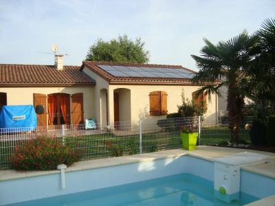Maison FOIX, Agence Immobilière UnChezVous en Ariège et Aude