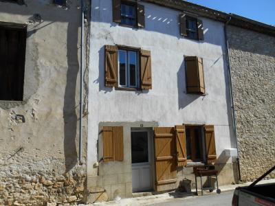 Maison NEBIAS, Agence Immobilière UnChezVous en Ariège et Aude