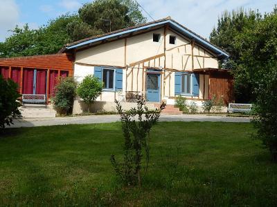 Maison NOGARO, Agence Immobilière UnChezVous en Ariège et Aude