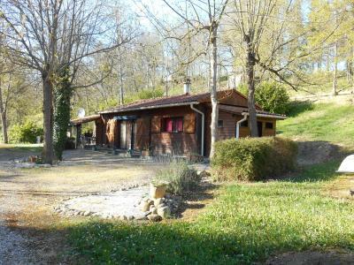 L�ran, chalet � vendre., Agence Immobilière UnChezVous, dans les départements de l'Ariège et de l'Aude