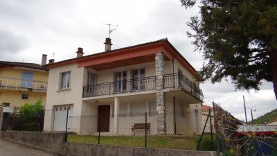 Maison 8 pièce(s)  de 137 m² env. , Agence Immobilière UnChezVous, dans les départements de l'Ariège et de l'Aude