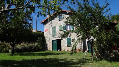 Vue: maison vue du jardin, MAISON INDIVIDUELLE EN PARFAIT ETAT