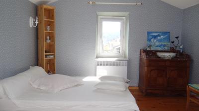 Vue: chambre sous le toit, MAISON INDIVIDUELLE EN PARFAIT ETAT