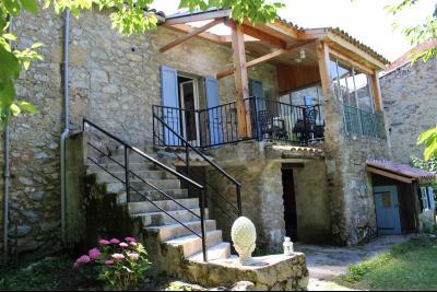 Maison ESPEZEL, Agence Immobilière UnChezVous en Ariège et Aude