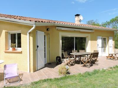Maison VARILHES, Agence Immobilière UnChezVous en Ariège et Aude