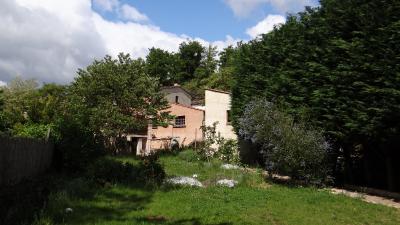Maison LIMOUX, Agence Immobilière UnChezVous en Ariège et Aude