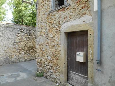 Maison 3 pièce(s)  de 40 m² env. , Agence Immobilière UnChezVous, dans les départements de l'Ariège et de l'Aude