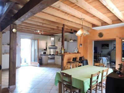 Maison 8 pièce(s)  de 158 m² env. , Agence Immobilière UnChezVous, dans les départements de l'Ariège et de l'Aude