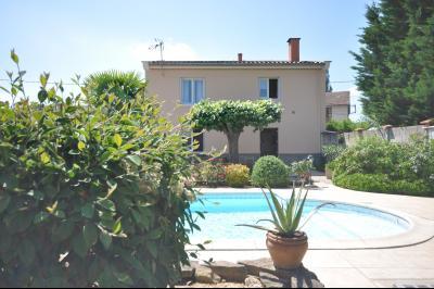 Maison LAVELANET, Agence Immobilière UnChezVous en Ariège et Aude