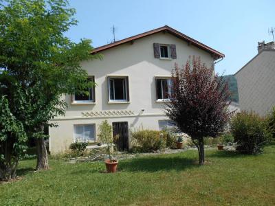 Vente Lavelanet, Maison de ville 94 m� - 5 pi�ces, Agence Immobilière UnChezVous, dans les départements de l'Ariège et de l'Aude