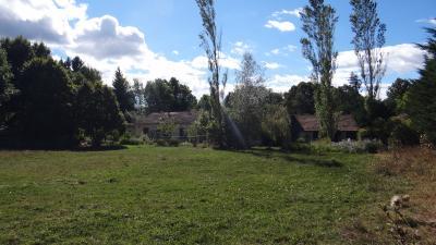 A vendre maison et g�te de groupe de 800m� environ sur 4300m�, Agence Immobilière UnChezVous, dans les départements de l'Ariège et de l'Aude